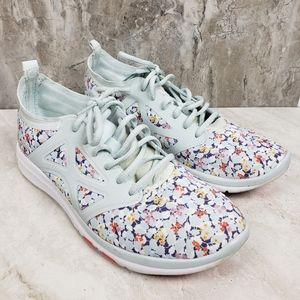 Asics Fit YUI SE Floral Liberty Fitness Sneakers 7